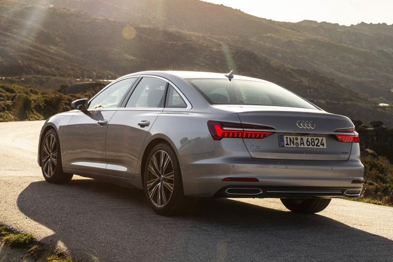 Prijslijst Audi A6 uitgebreid