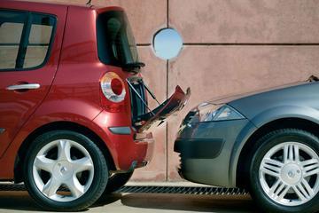 Afgestoft: het 'luikje' van de Renault Modus