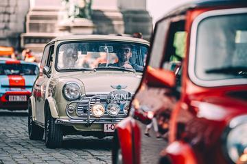Mini Parade 2019 - Fotoverslag