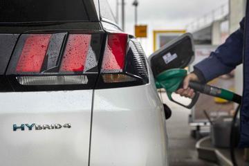 Brandstofprijzen stabiel ondanks dalende olieprijs