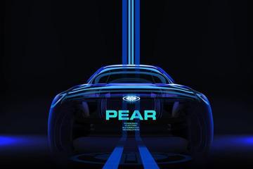 Fisker Pear: 'klimaatneutrale auto in 2027'