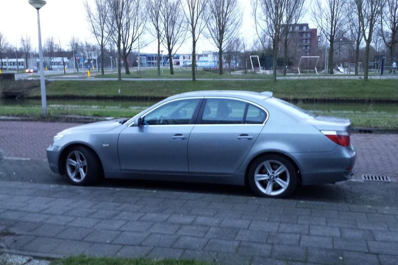 BMW 530d High Executive (2004)