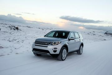 Gereden: Land Rover Discovery Sport