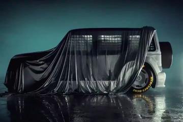 Mercedes-AMG werkt aan krankzinnige G-klasse