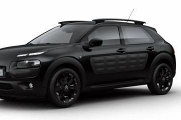 Citroën C4 Cactus BlueHDi 100 Business (2015)