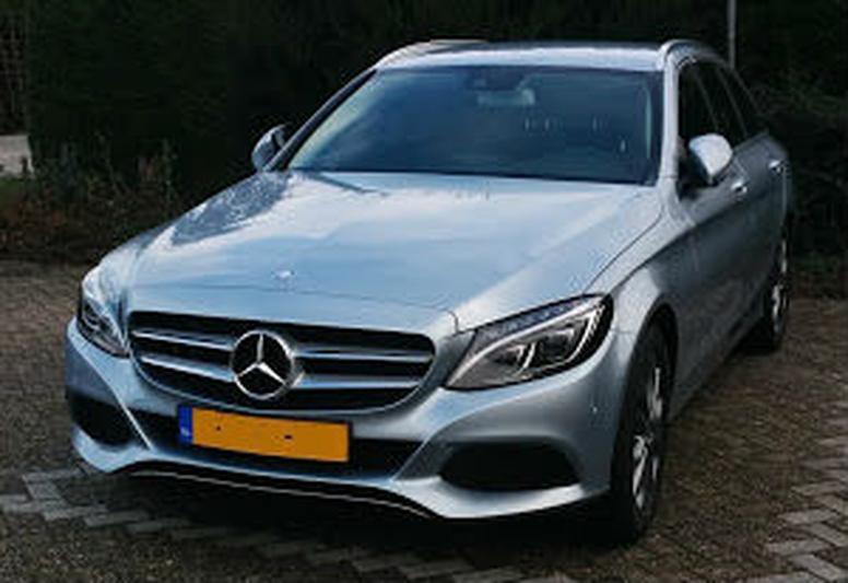 Mercedes-Benz C 220 BlueTEC Estate Ambition (2014)