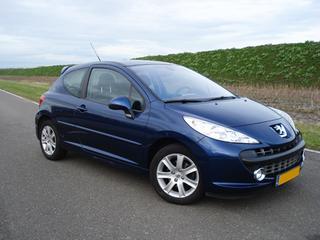 Peugeot 207 XS Pack 1.6-16V VTi (2008)