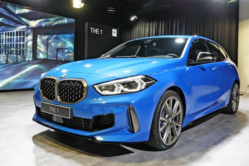 BMW 1-serie - Eerste Kennismaking