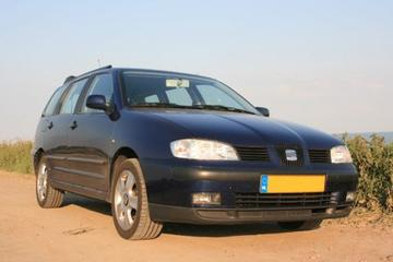 Seat Cordoba Vario 1.9 TDi 110pk Signo (2000)