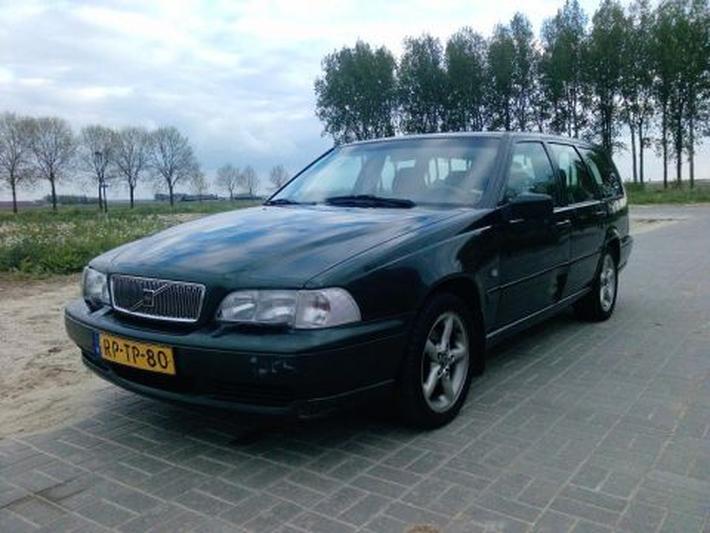 Volvo V70 2.5 20V Comfort-Line (1997)