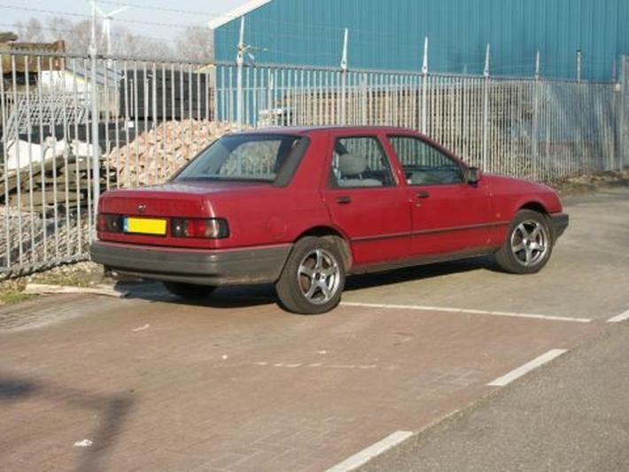Ford Sierra 2.0 CL (1989)