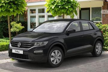 Volkswagen T-Cross en T-Roc goedkoper