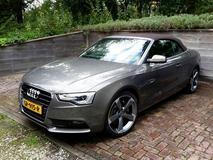 Audi A5 Cabriolet 3.0 TFSI quattro Pro Line