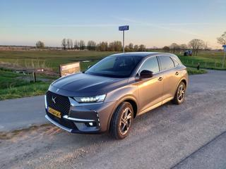 DS 7 Crossback (2021)
