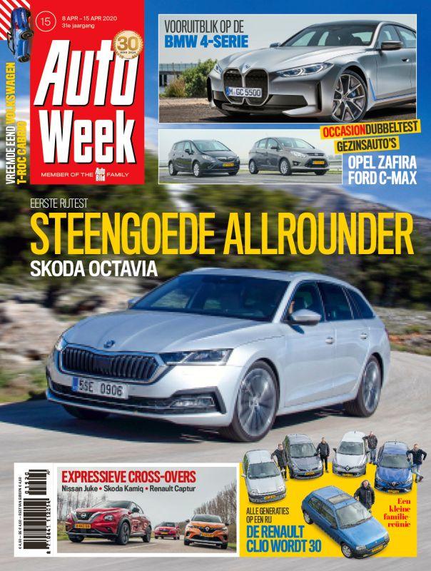 AutoWeek 15 2020