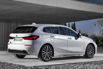 Prijs nieuwe basisversie BMW 1-serie bekend
