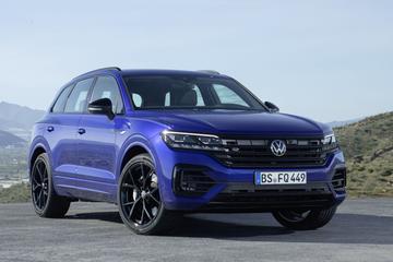 Volkswagen Touareg R is 462 pk sterke plug-in