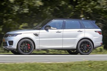 'Land Rover werkt aan mild hybrid-diesels'