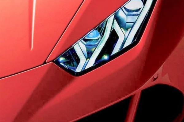 Facelift voor Lamborghini Huracán op komst