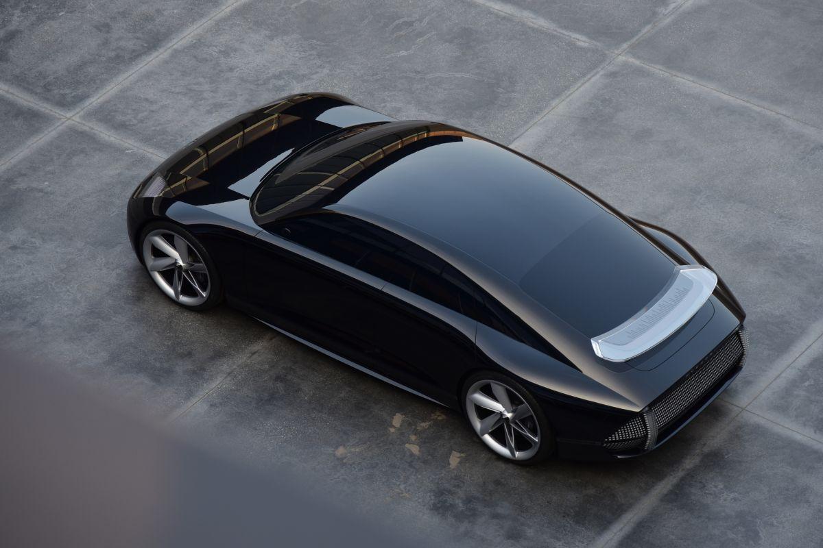 Hyundai Concept Prophecy (Ginebra 2020) 8