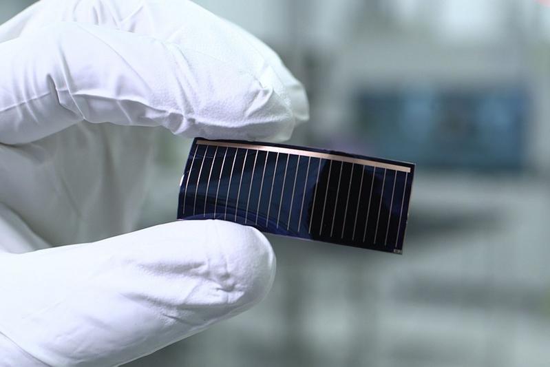 Audi werkt aan glazen dak met zonnecellen
