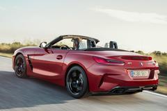 Dít is de nieuwe BMW Z4!