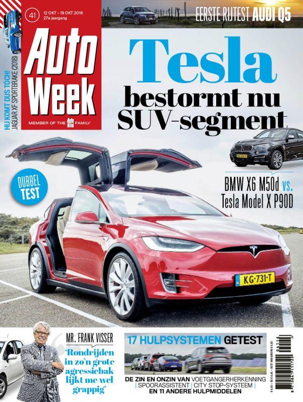 AutoWeek 41 2016