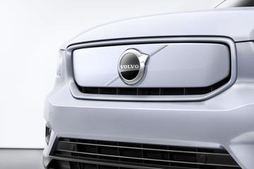 Compacte EV van Volvo op komst