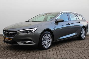 Opel Insignia Sports Tourer 1.5 Turbo 165pk Innovation (2017)