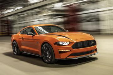 Ford presenteert High Performance Package voor instap-Mustang