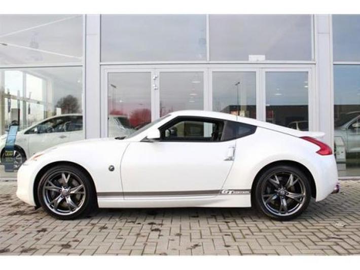 Nissan 370Z GT Edition (2011)