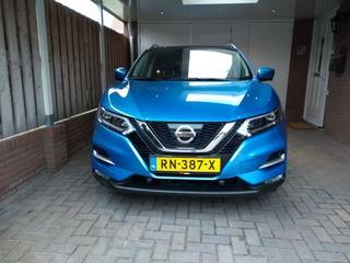 Nissan Qashqai dCi 110 Business Edition (2018)