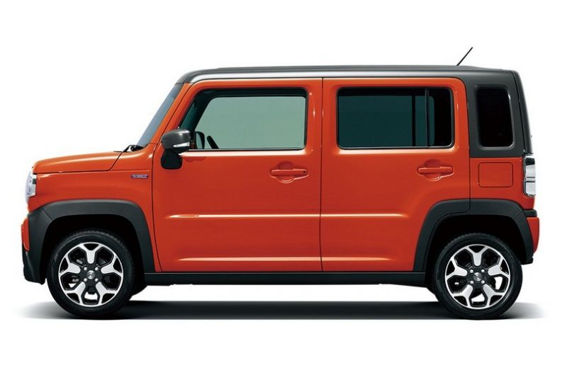 2014 - [Mazda/Suzuki] Flair Crossover / Hustler - Page 2 Izqyuxab4hlt