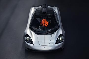 Gordon Murray Automotive houdt vast aan V12 én elektrificeert