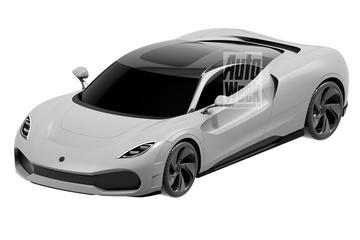 Nieuwe elektrische hypercar 'de zoveelste'