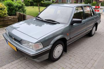Rover 213 (1989) - In het Wild