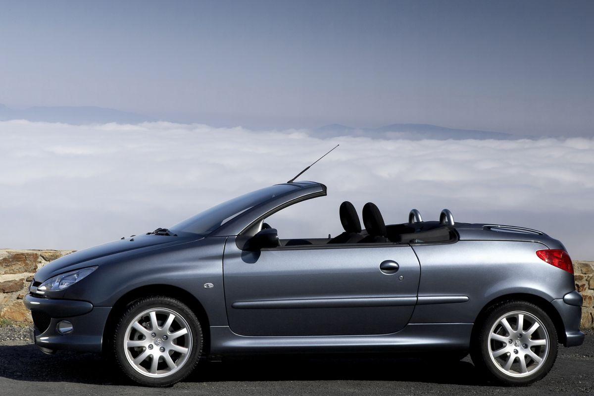 Auto Lease Calculator >> AutoWeek Top 50: Peugeot 206 - AutoWeek.nl