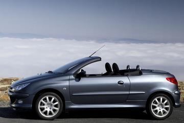AutoWeek Top 50: Peugeot 206