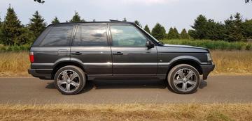 Land Rover Range Rover 2.5 DSE (1999)