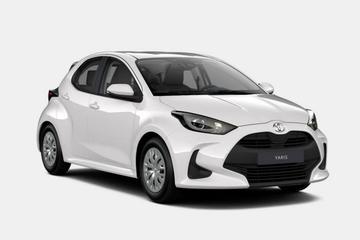 Back to basics: Toyota Yaris (2020)
