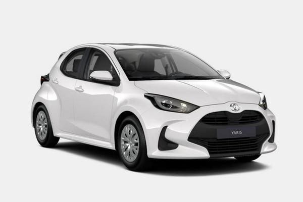 Back to basics: Toyota Yaris (2020)