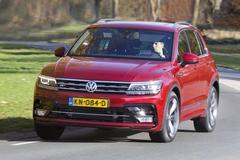Volkswagen Tiguan 2.0 TSI 4-Motion