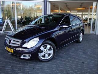 Mercedes-Benz R 320 CDI 4Matic (2006)