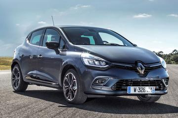 Renault Clio TCe 120 Limited (2018)