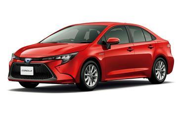 Japanse autoverkopen stevig ingezakt