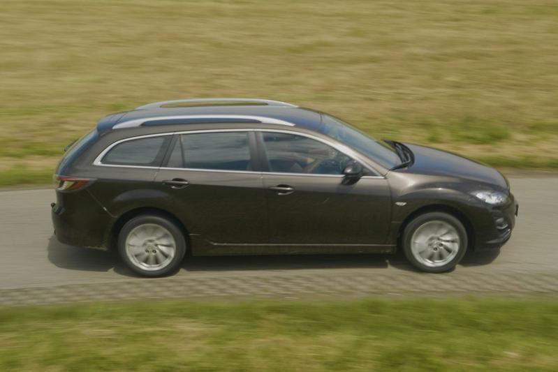 Mazda 6 - Occasion Aankoopadvies