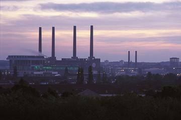 Volkswagen-productie Wolfsburg op laagste niveau in 63 jaar