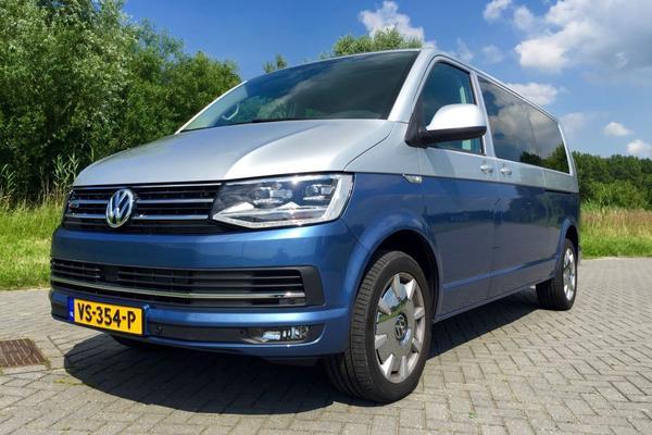 Volkswagen levert 260.000 bedrijfsauto's af