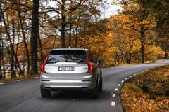Volvo voelt nog weinig van handelsoorlog