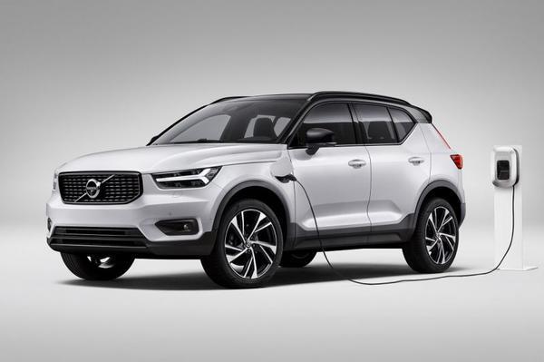 Volvo tekent 'accudeal' met CATL and LG Chem